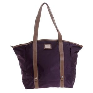 Lancel beautiful tote
